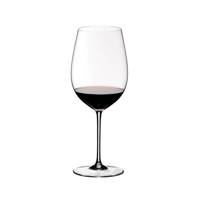 Бокал для красного вина типа Бордо